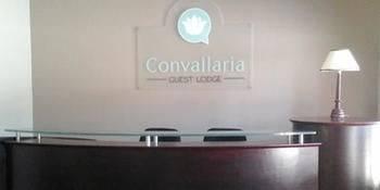 Hotel Convallaria Guest Lodge