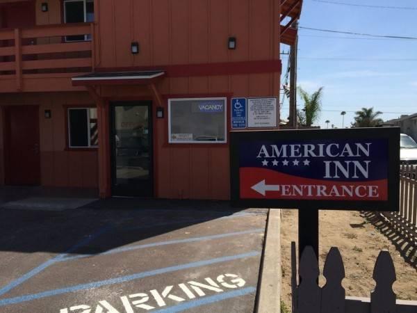 American Inn Grover Beach