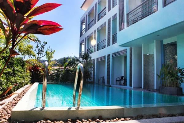 Hotel Natalie Resort