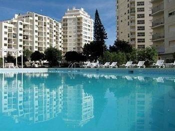 Hotel Apartamentos NovoRosamar