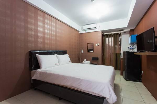 Hotel RedDoorz Apartment @ Ciputat 2