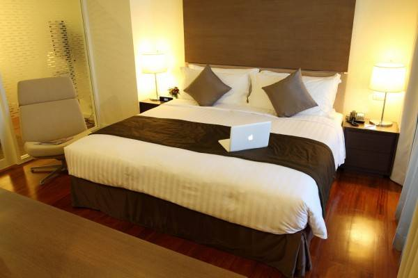 Hotel PARKROYAL Suites Bangkok