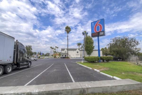 MOTEL 6 LOS ANGELES BALDWIN PARK