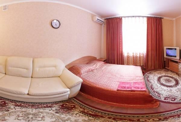 Hotel Tepliy Ochag