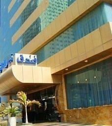 Sharjah Palace Hotel