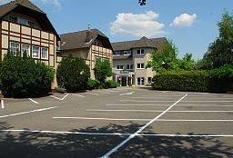 Hotel Bullerdieck