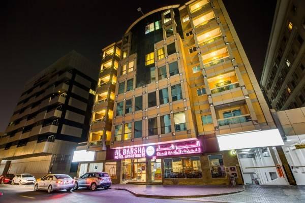 Al Barsha Hotel Apartments by Mondo