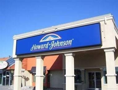 Hotel HOWARD JOHNSON HAMILTON