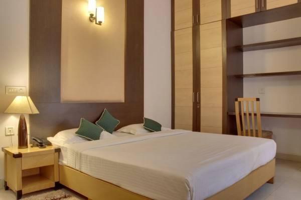 OYO 304 Hotel Elevate Residency