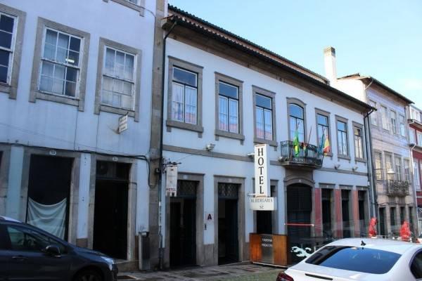 Hotel Albergaria da Sé