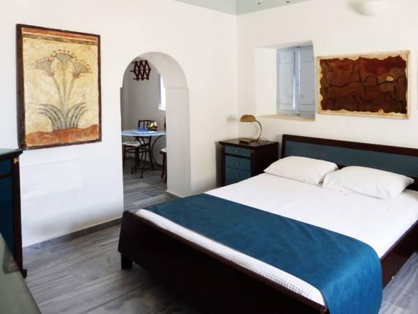 Hotel Timedrops Santorini