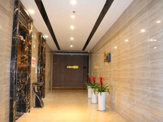 Fayuan Yuxiu Hotel