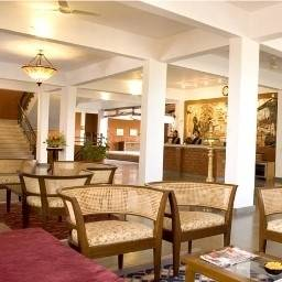 Hotel Olde Bangalore Resort And Convention Center
