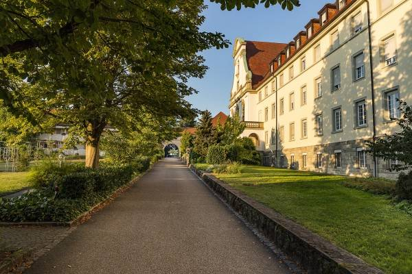 Hotel Kloster Maria Hilf