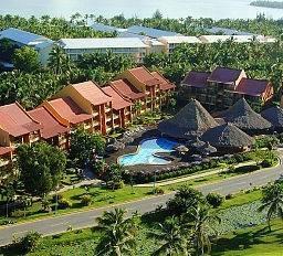 Hotel Caribe Club Princess Beach Resort & Spa - All Inclusive