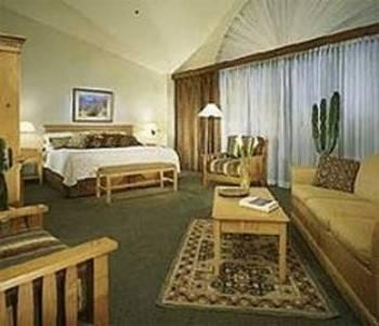 Hotel LODGE AT VENTANA CANYON