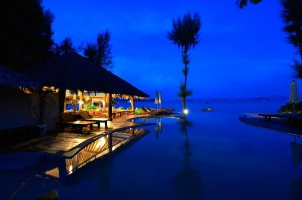 Hotel Thiw Son Beach Resort