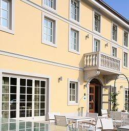 Hotel Eden Sistiana Trieste