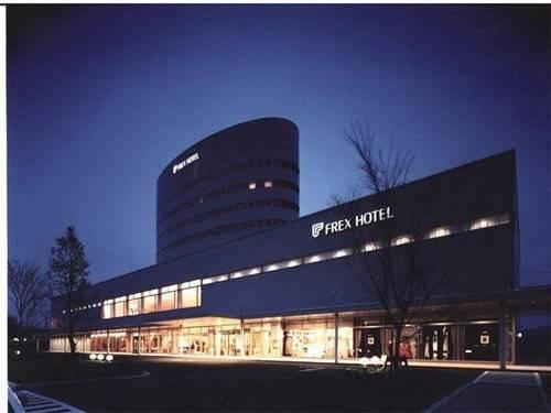Ueno Flex Hotel