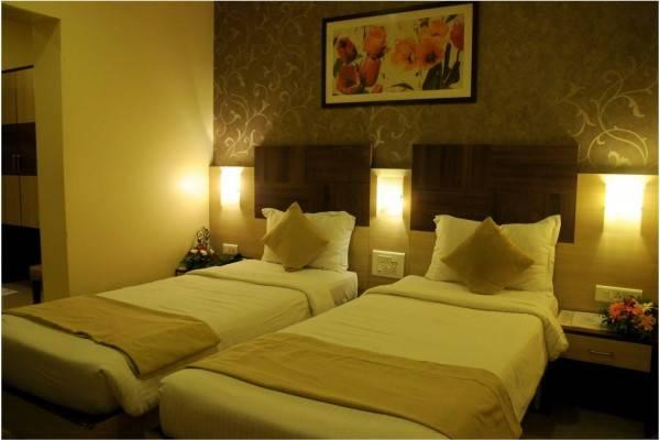 Hotel Madhav International Pune