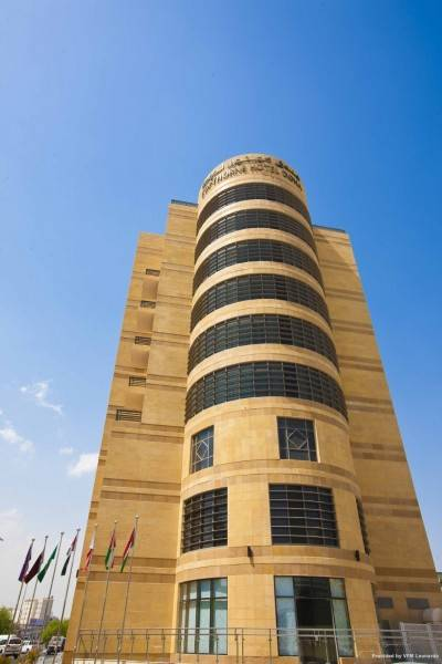 Hotel Millennium Central Doha