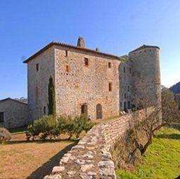 Hotel Castello Valenzino