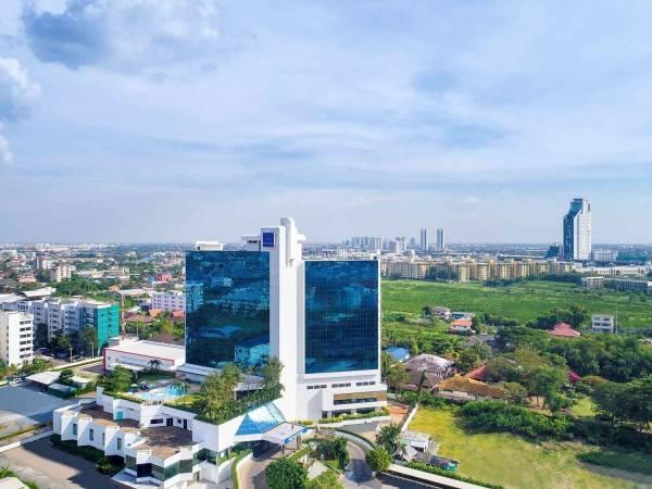 Hotel Novotel Bangkok Bangna