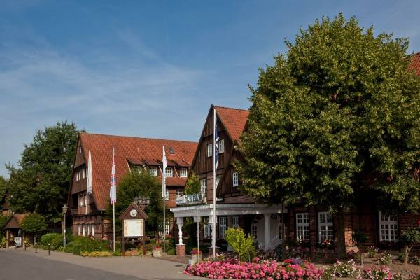 Welcome Hotel Dorf Münsterland