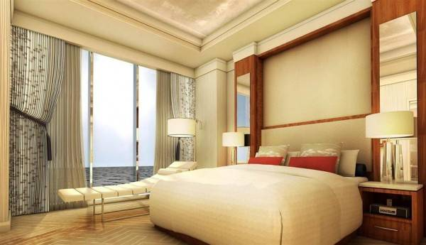 Hotel SOLAIRE RESORT AND CASINO