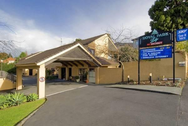 Hotel Royal Park Lodge
