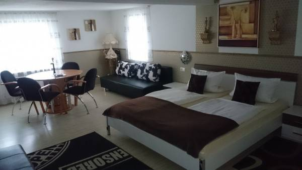 Hotel T&K Appartements