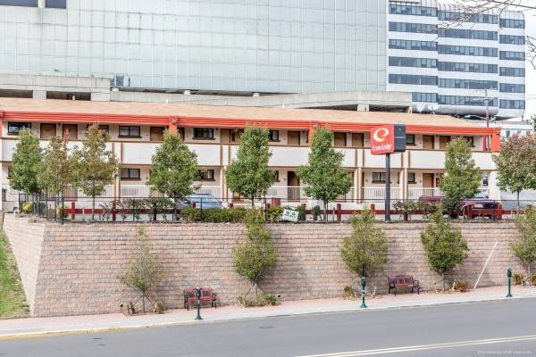Hotel Econo Lodge Fort Lee