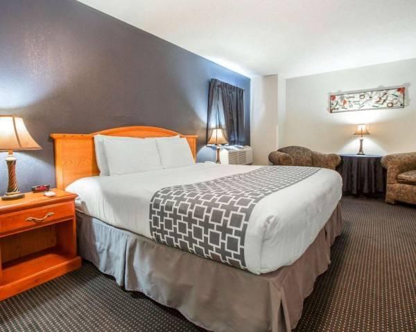 Hotel Suburban Extended Stay Hilton Head