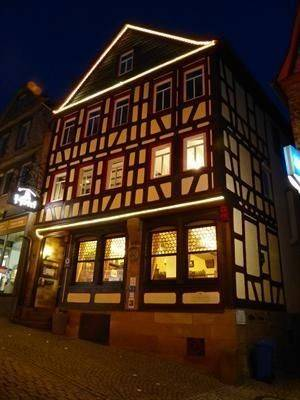 Hotel Grimmelshausen