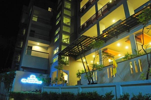 Hotel AM Surin Place