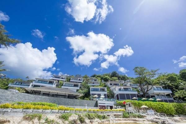 Hotel The Shore at Katathani