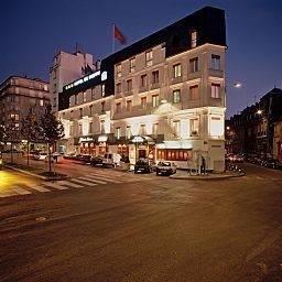 Best Western Plus Hotel de Dieppe 1880
