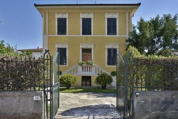 Hotel Lucca In Villa San Donato
