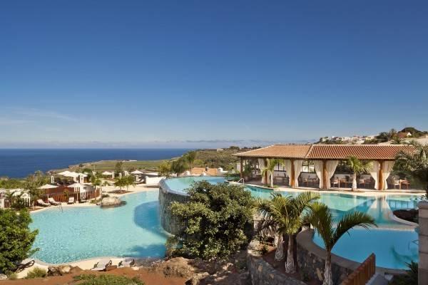 Hotel Meliá Hacienda del Conde