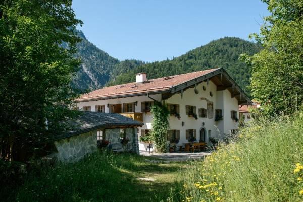 Hotel Mauthäusl