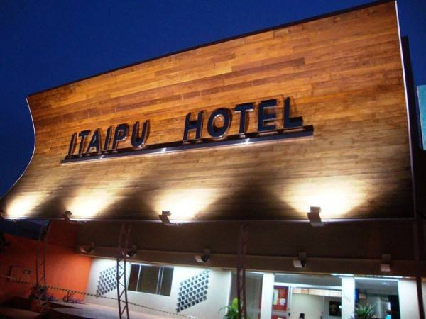 Itaipu Hotel