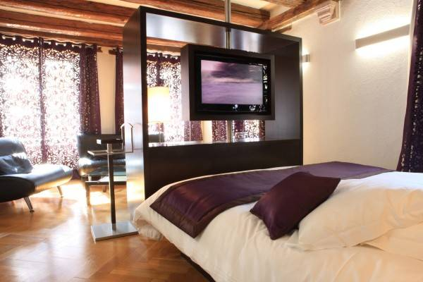 Hotel Le Chambard