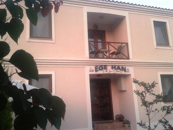 Hotel Ege Han Otel