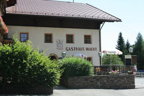 Hotel Wacht Gasthof