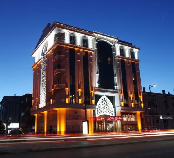 Hotel Sivas Revag Otel