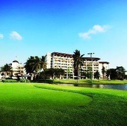 Hotel Summit Windmill Golf Residence
