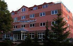 Hotel BernsteinSee