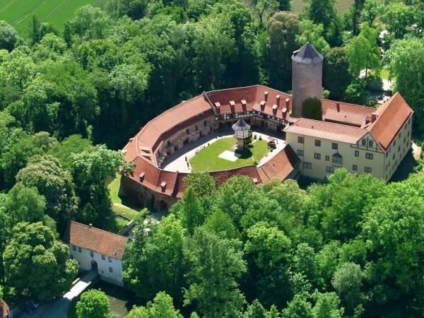 Wasserschloss Hotel & Spa