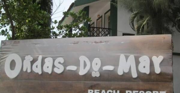 Hotel Ondas Do Mar Phase 2