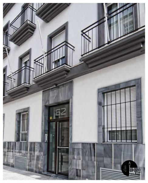 Hotel Apartamentos Plaza de la Luz Cádiz